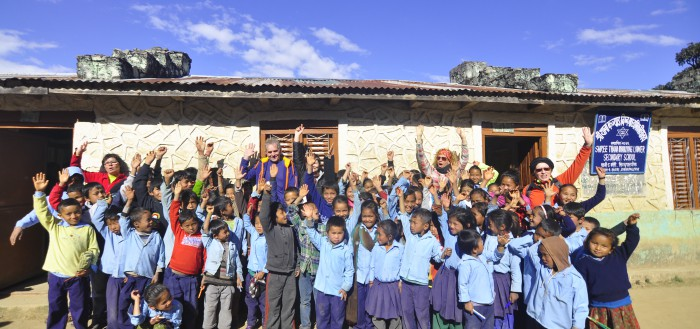 Friends of Himalayan Children
