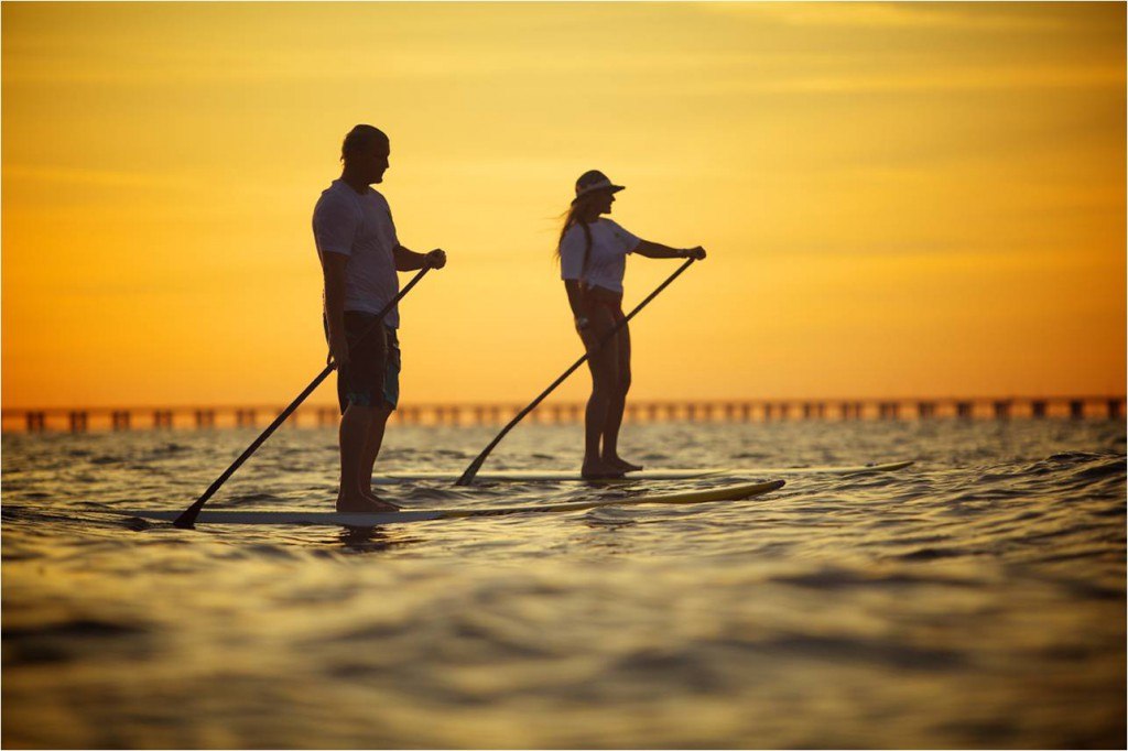 Stand up paddle - Virginia Beach