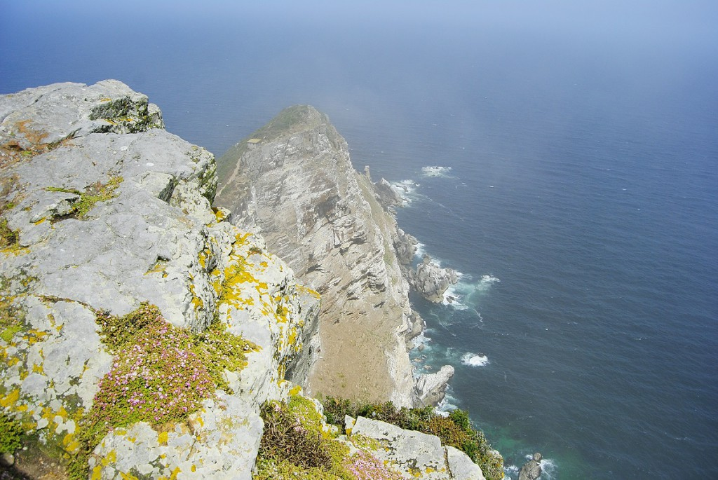 Cape Point Lightouse - Péninsule du Cap, Afrique du Sud
