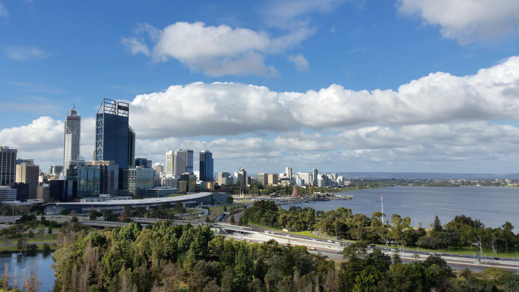 Perth - Australie occidentale
