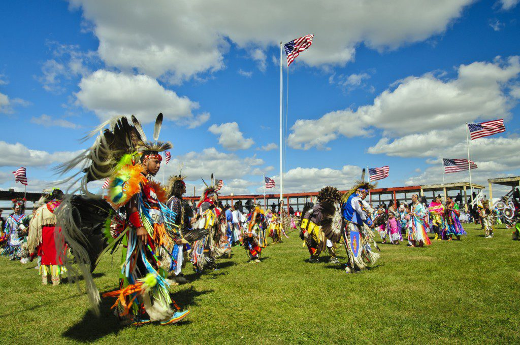 South Dakota - Eagle Butte Powwow - Credit South Dakota Department of Tourism